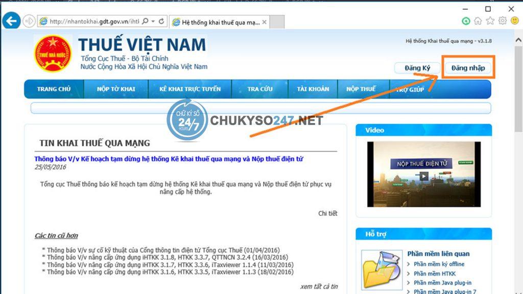 Lấy lại mật khẩu kê khai thuế qua mạng Chukyso247_net_1